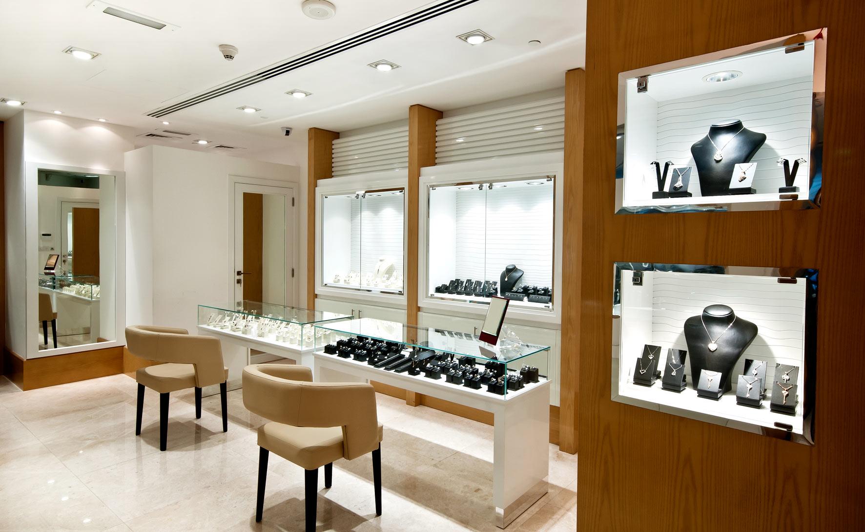 jewellery store in Toronto